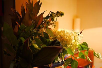 今日からスタート!フボーと植物展 「白」_f0226293_7581429.jpg
