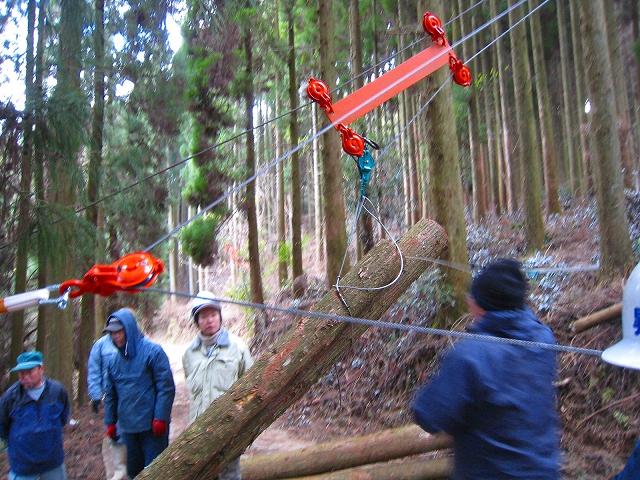 「副業型自伐林家養成塾」も広がってるぜよ!_e0002820_828351.jpg