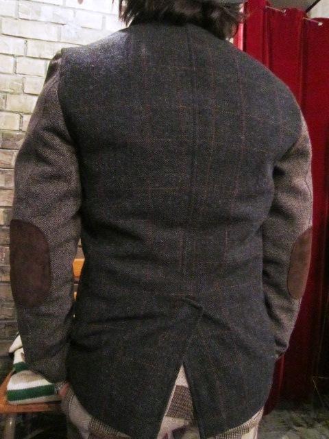 "AmanjaKania \""Old Farmer Jacket\"" ご紹介_f0191324_953456.jpg"