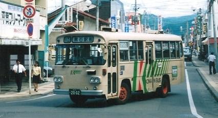 弘南バスの日野中型車 5題_e0030537_1424523.jpg