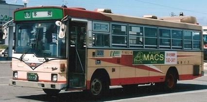 弘南バスの日野中型車 5題_e0030537_285042.jpg