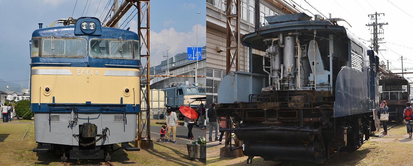 JR貨物広島車両所フェス_a0251146_17464822.jpg
