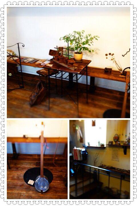 鐵屋+Cafe (くろがねや プラスカフェ)_e0292546_23202812.jpg