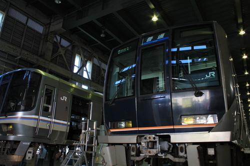 網干総合車両所 2012年 一般公開_d0202264_21464071.jpg
