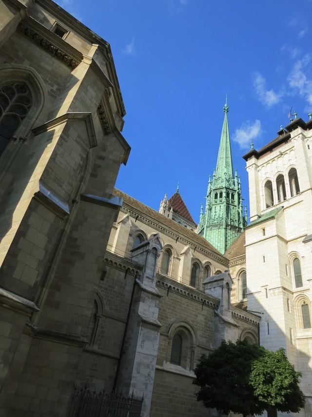 ジュネーブの旧市街2_e0233674_17445636.jpg