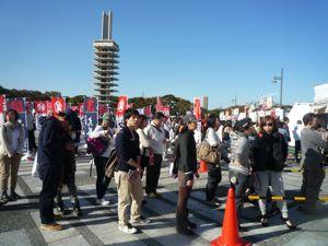 東京ラーメンショー …明日で終わりだって!_d0266681_2373522.jpg