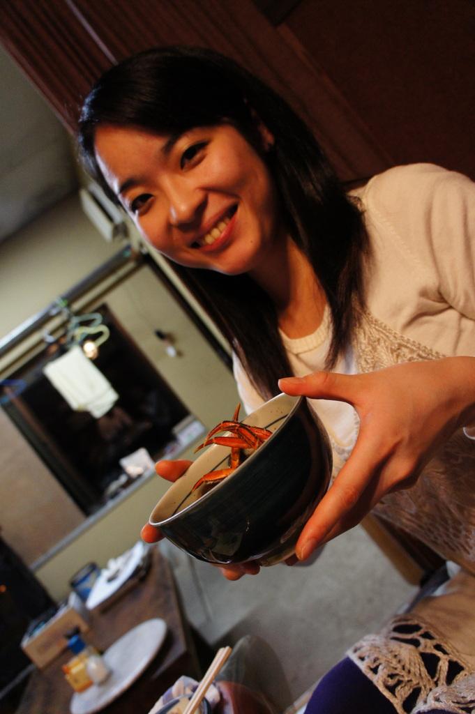 美味しい津和野、イノシシの「げんごろう」_c0180686_86899.jpg