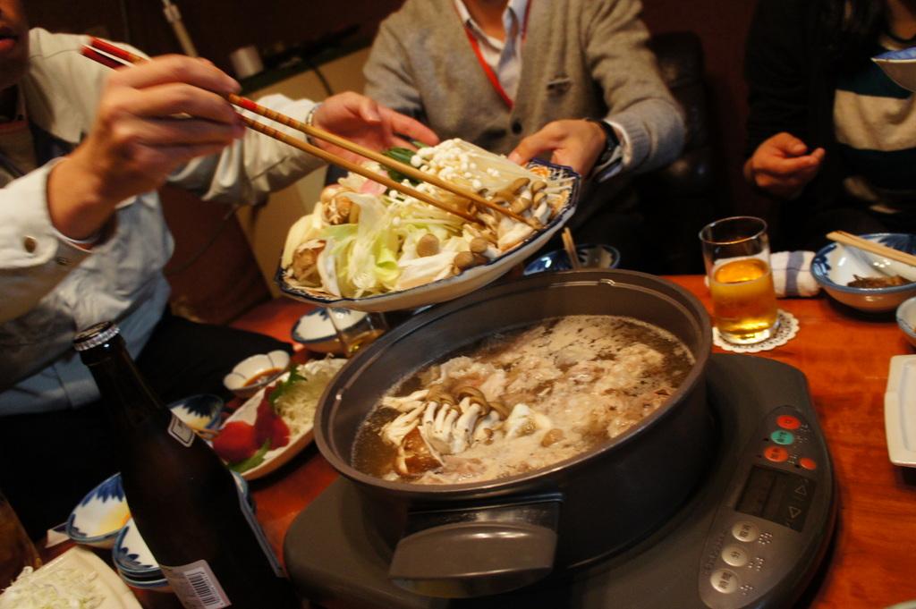 美味しい津和野、イノシシの「げんごろう」_c0180686_87182.jpg