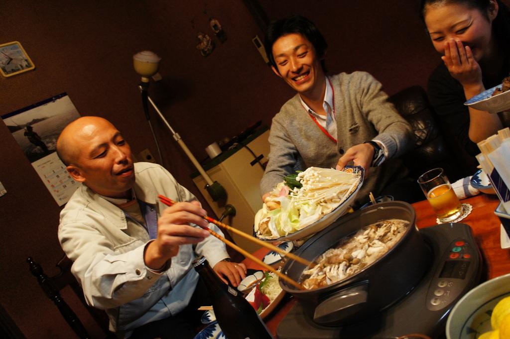 美味しい津和野、イノシシの「げんごろう」_c0180686_87225.jpg
