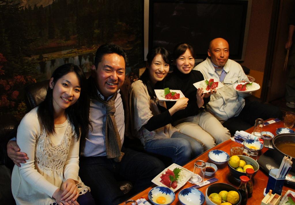 美味しい津和野、イノシシの「げんごろう」_c0180686_875323.jpg