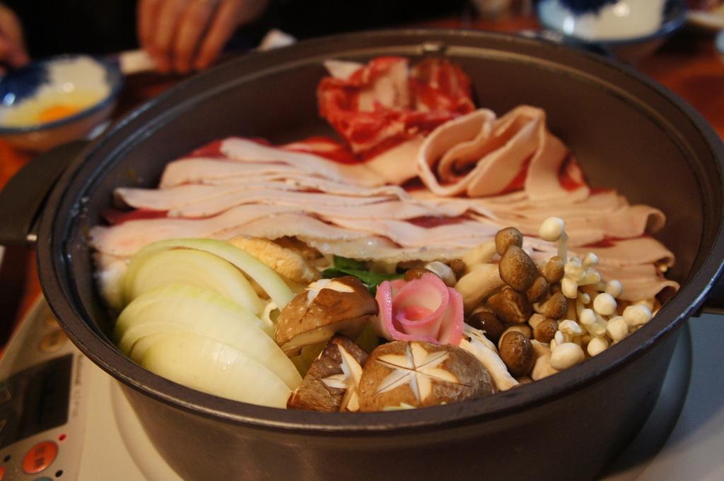 美味しい津和野、イノシシの「げんごろう」_c0180686_88267.jpg
