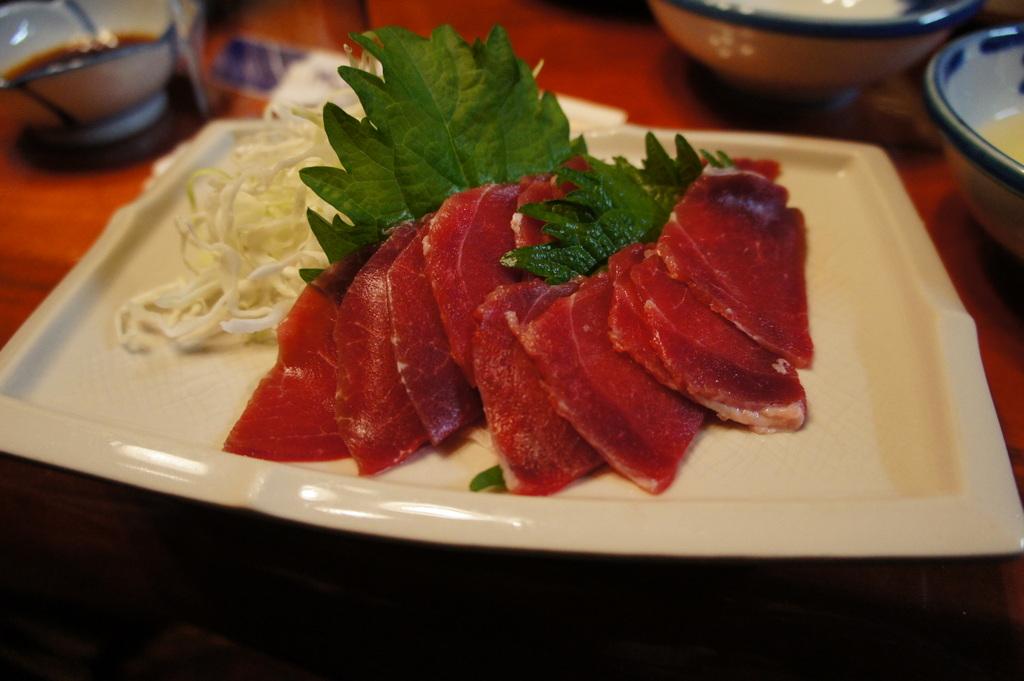 美味しい津和野、イノシシの「げんごろう」_c0180686_884261.jpg