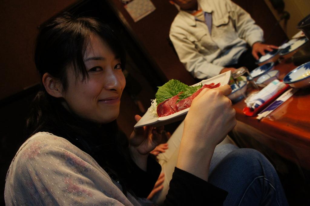 美味しい津和野、イノシシの「げんごろう」_c0180686_88593.jpg