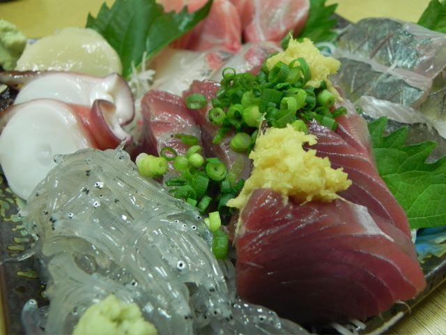 美味しいモノ in 関西_f0144003_2364737.jpg