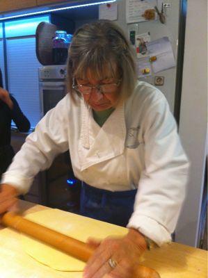 マンマの料理教室 ボローニャ_c0141025_87360.jpg