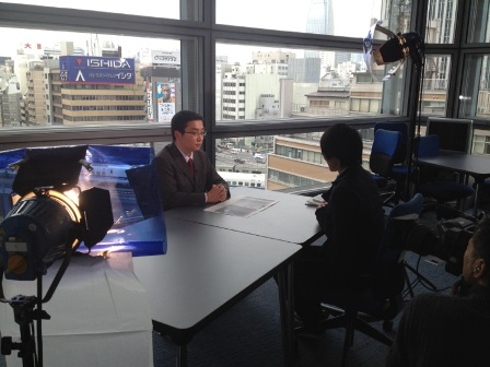 11/4 日本テレビ「真相報道バンキシャ!」出演_f0138645_184958.jpg