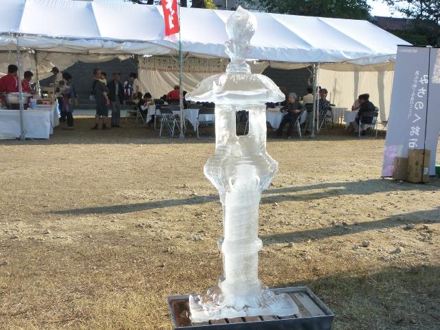 ストーンフェア2012③ ~仏像と石碑~_e0118846_561831.jpg