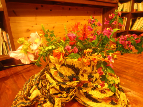 ∀KIKO  RED DATA ANIMALS ARTSHOW @六角堂_b0160957_13275661.jpg