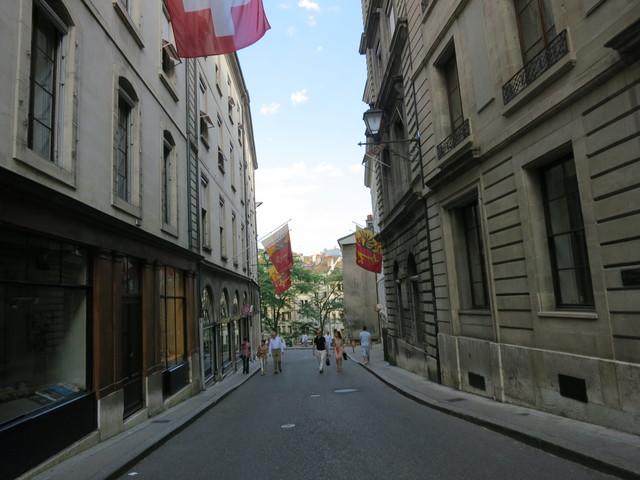 ジュネーブの旧市街3_e0233674_20522127.jpg