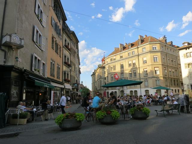 ジュネーブの旧市街3_e0233674_20575029.jpg