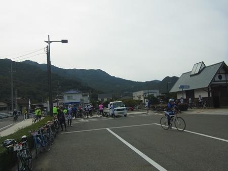さぬきセンチュリーライド小豆島大会2012に参加しました_e0201281_2118992.jpg