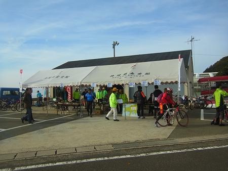 さぬきセンチュリーライド小豆島大会2012に参加しました_e0201281_2152788.jpg