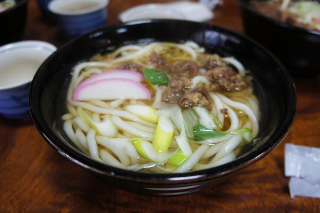 美味しい津和野、イノシシの「げんごろう」_c0180686_0164782.jpg