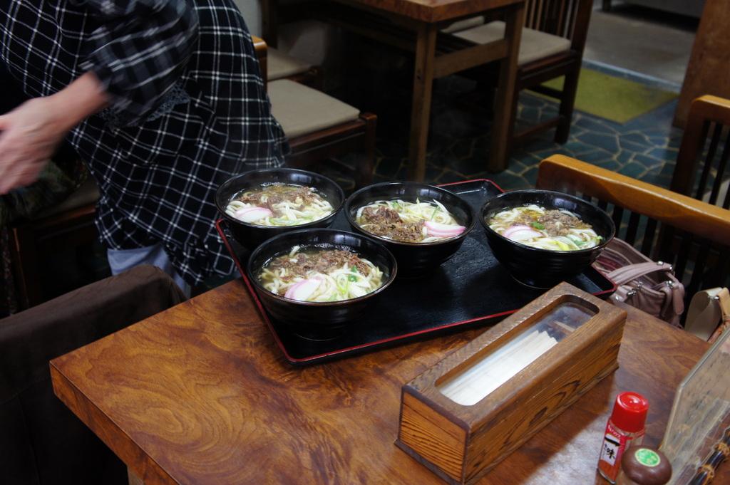 美味しい津和野、イノシシの「げんごろう」_c0180686_016657.jpg