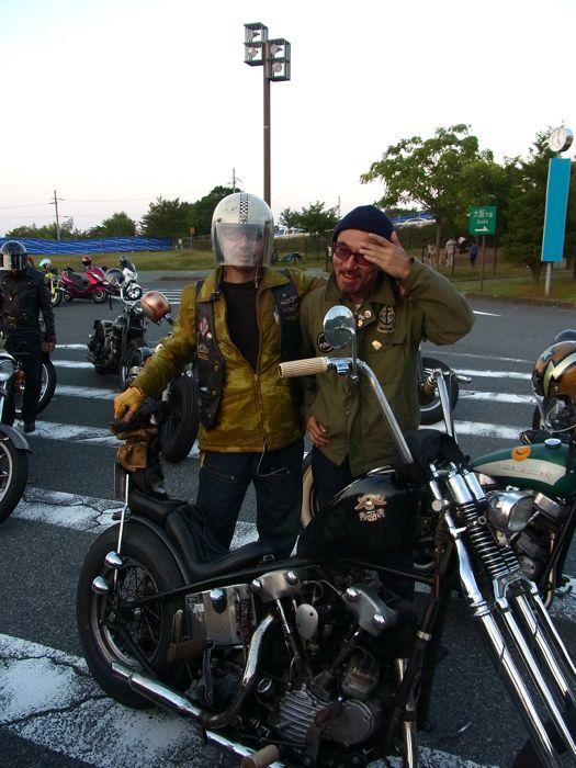 なにがなんでも和歌山ツーの写真お待たせいたしました!!_d0189396_2243469.jpg