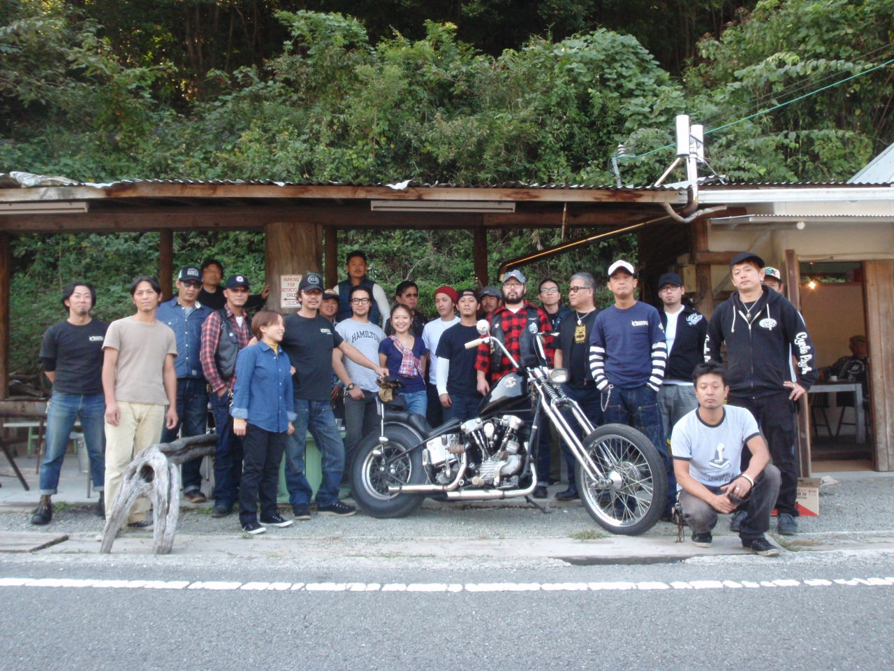 なにがなんでも和歌山ツーの写真お待たせいたしました!!_d0189396_225772.jpg