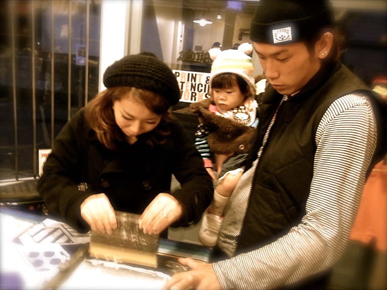 11/4 最終日STROKE PRINT&STENCIL WORKS !!!!_d0101000_137966.jpg