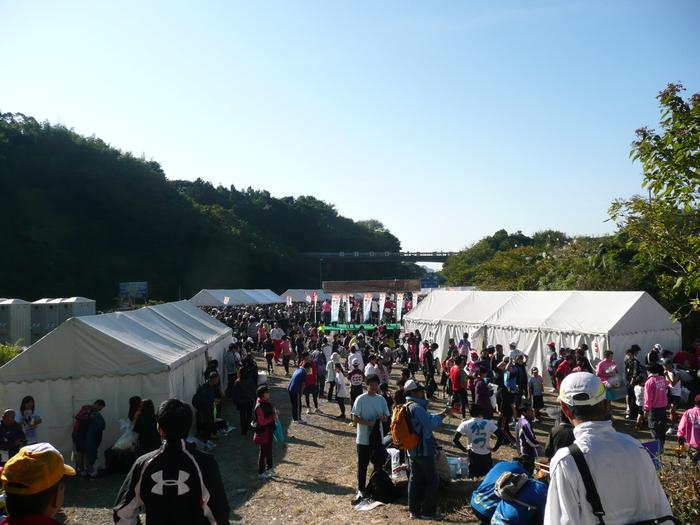 新宮・那智勝浦 天空ハーフマラソン_e0214805_12242764.jpg