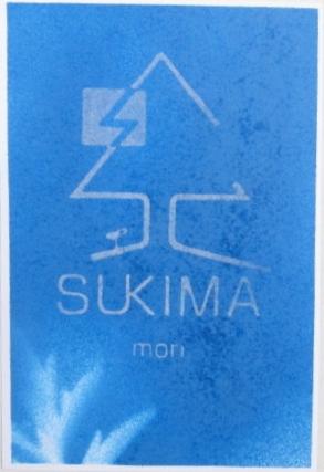 2012/12/5-10 SUKIMAMORI [奥山庸子] 【prints/ painting】_e0091712_924107.jpg