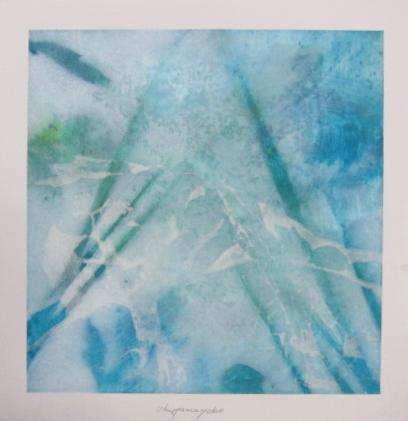 2012/12/5-10 SUKIMAMORI [奥山庸子] 【prints/ painting】_e0091712_926410.jpg