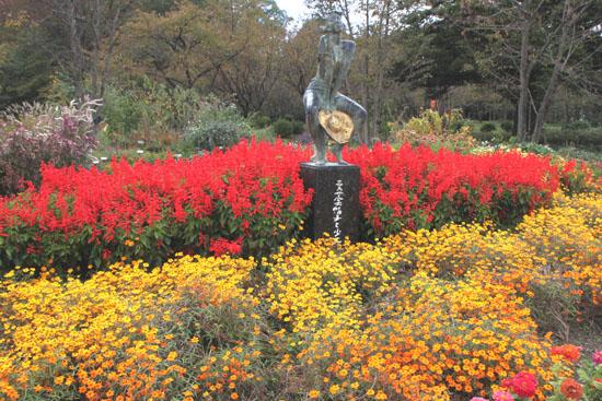 植物園の秋_e0048413_22245049.jpg