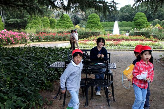 植物園の秋_e0048413_22253977.jpg