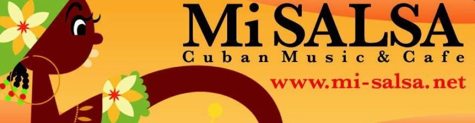 ♬月刊LATINA11月号CUBA人もびっくり!痛快日本人サルサ夫婦の人気CUBA料理店 @misalsa1 @latinacojp ▶_b0032617_13245759.jpg