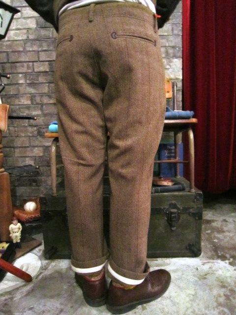 "AmanjaKania \""Old Farmer Pants\"" Set-Up Style ご紹介_f0191324_9391830.jpg"