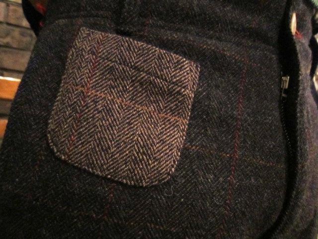 "AmanjaKania \""Old Farmer Pants\"" Set-Up Style ご紹介_f0191324_9414636.jpg"