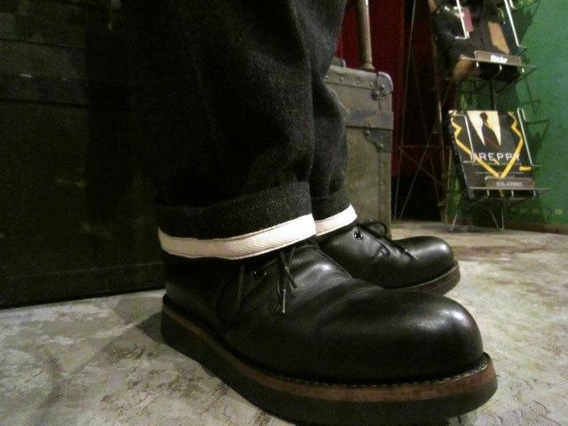 "AmanjaKania \""Old Farmer Pants\"" Set-Up Style ご紹介_f0191324_9424785.jpg"