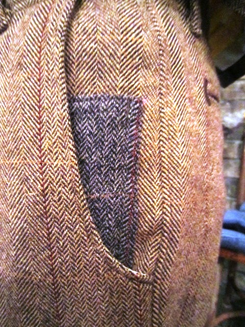 "AmanjaKania \""Old Farmer Pants\"" Set-Up Style ご紹介_f0191324_9435780.jpg"