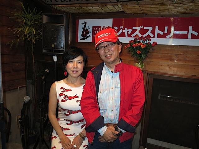 浜松Jazz Week&岡崎Jazz Street_b0199930_12291114.jpg