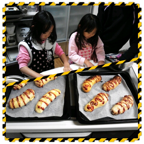 親子でパン作り_a0167735_22134141.jpg