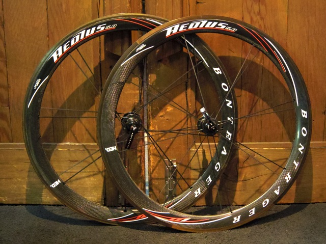 BONTRAGER AEOLUS 5.0 CARBON ROAD WHEEL_e0132852_2048405.jpg