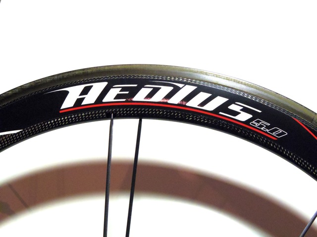 BONTRAGER AEOLUS 5.0 CARBON ROAD WHEEL_e0132852_20484450.jpg