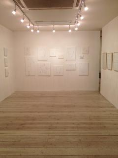 ミヤタチカ個展、無事終了しました!_b0126653_1253344.jpg