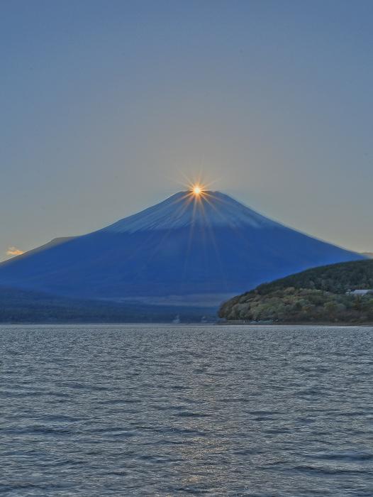 山中湖村平野ダイヤモンド富士_a0150260_23321724.jpg