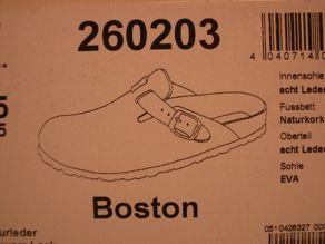 "\""BIRKENSTOK BOSTON NT PT\""ってこんなこと。_c0140560_11203212.jpg"