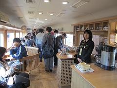 ちてつ電車フェスティバル(*^^*)ありがとう_a0243562_1025199.jpg
