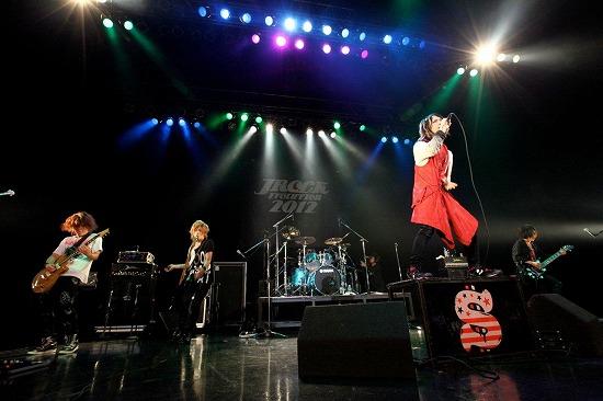 【JROCK EVOLUTION 2012】ファイナル公演レポート!2013年も開催決定_e0197970_19241816.jpg